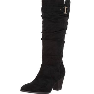 Dr. Scholls dress boots